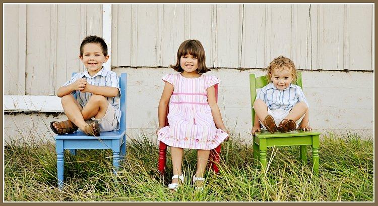 3 L Kids