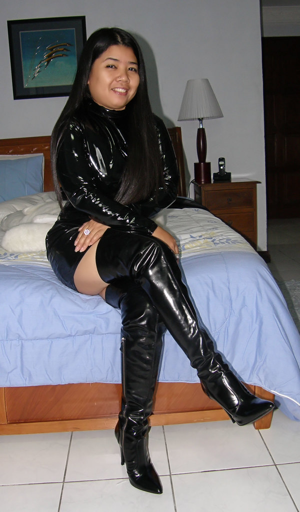 filipina bondage mistress