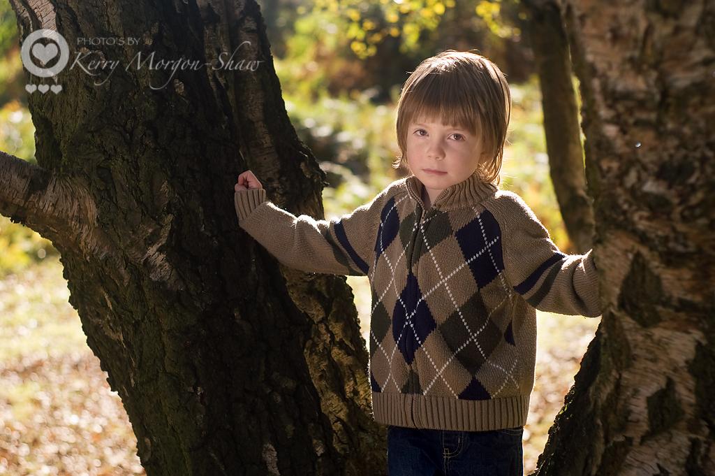 JJ tree climbing