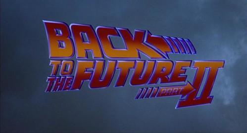 Regreso al futuro 2 (0) por ti.