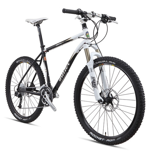 breezer finesse bikes
