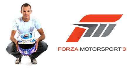 Soirée de lancement de Forza Motorsport 3
