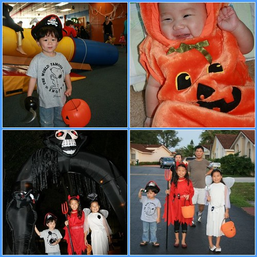 Halloween @ Miami