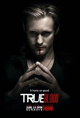 True Blood-Eric Northman