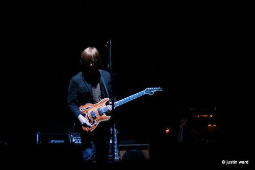 Phish @ Festival 8, 10/31/09