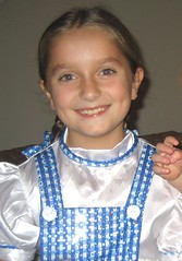 bailey as dorothy