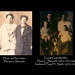 Old photographs and ancestry. This is from my American Indian side (Cherokee)
