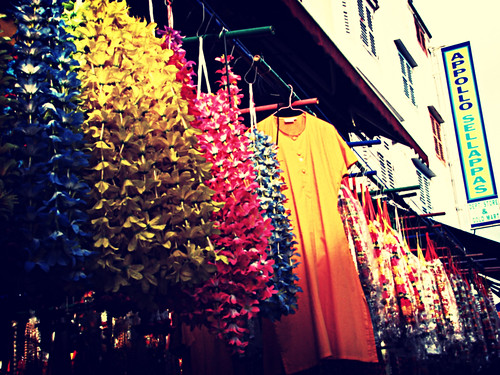 Little India Garlands