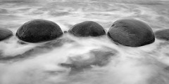 Bowling Ball Beach Intimate (michael ryan photography) Tags: ocean blackandwhite beach photography michael ryan mendocino californiacoast bowlingballbeach schoonergulch michaelryanphotography