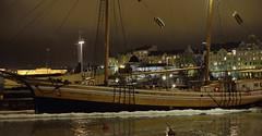 Helsinki Pohjoisranta_5400w (Timo Heinonen) Tags: sea finland seaside helsinki harbour satama laivat trafc
