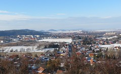 Arnstadt Pano (germancute) Tags: nature outdoor winter