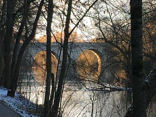 Limburger alte Brücke