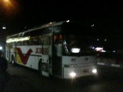 JAC euro @ night (Raiden ) Tags: euro liner photogenic jac lucena ndpc nissandiesel jacliner busp