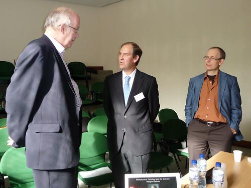 Speakers by Universidad de Navarra.