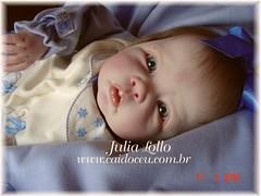 Serenna (Caí do Céu) Tags: baby doll bebe bebê boneca reborn renascido