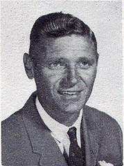 Rupert Giesselmann, upper-grade teacher at St John Elementary School in Seward, Nebraska