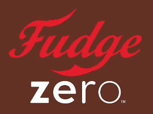 Fudge Zero logo by you.