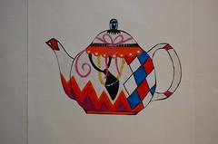 14 Angela Wiersma (Princessehof) Tags: en roc ceramics poort leeuwarden tentoonstelling drachten scherven keramiek designcontest friese geluk ontwerpwedstrijd princessehof keramiekmuseum