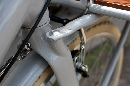 Live - custom fork and rack detail