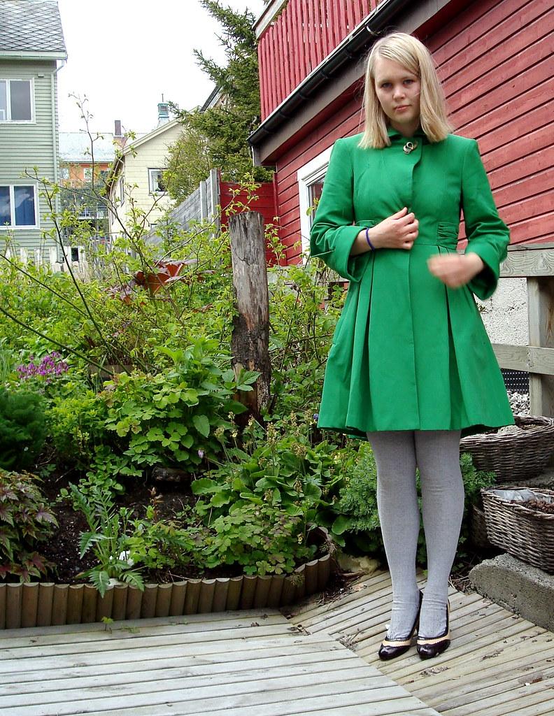 Nanette Lepore coat 01