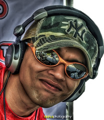 DJ cast.... (Sasuhai) Tags: nikon dj explore malaysia exploreinterestingness sepang 366 d90 photomatix afos bratanesque sasuhai idiahusphotography afos2009 fm889