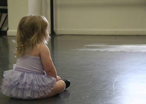 1st Dance Class