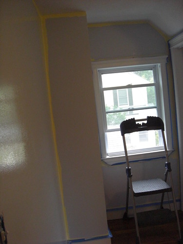 Guest Room Repaint - 1 coat