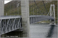 Kvalsund-Bridge