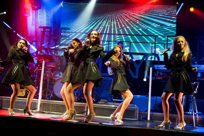 the saturdays cont 013