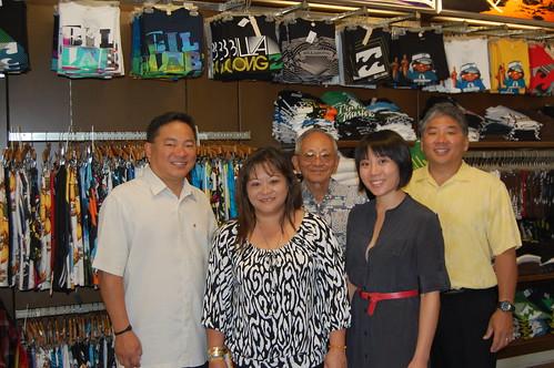 Miura family