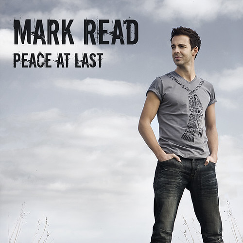 Mark Read album cover