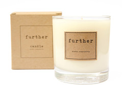 further candle