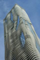 Aqua Tower (Bryan Chang) Tags: chicago studiogang aquatower jeannegang chicagocontemporaryarchitecture