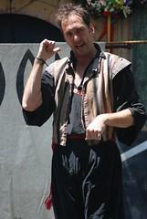 ND133 002 (A J Stevens) Tags: renfaire juggler fireeater broon