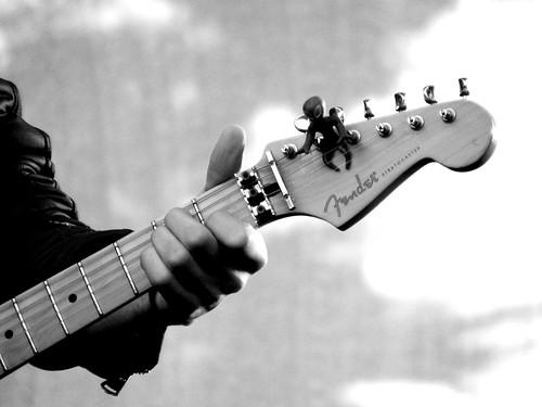 Fender de José Fdo Cortés