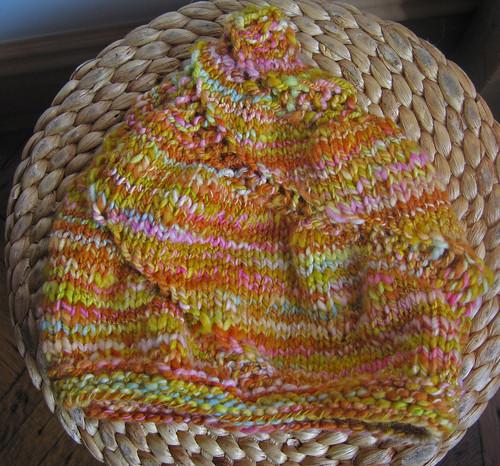 Snail Hat 5
