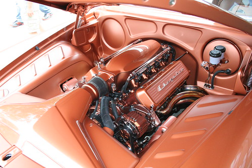 1956 Chrysler 300b Passion Troy Trepanier Good Guys