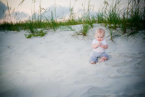 sand = interesting