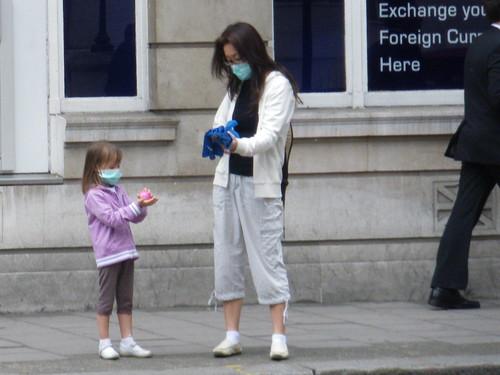 Thumb Lista del Top 20 de países con más muertes por la Influenza Porcina