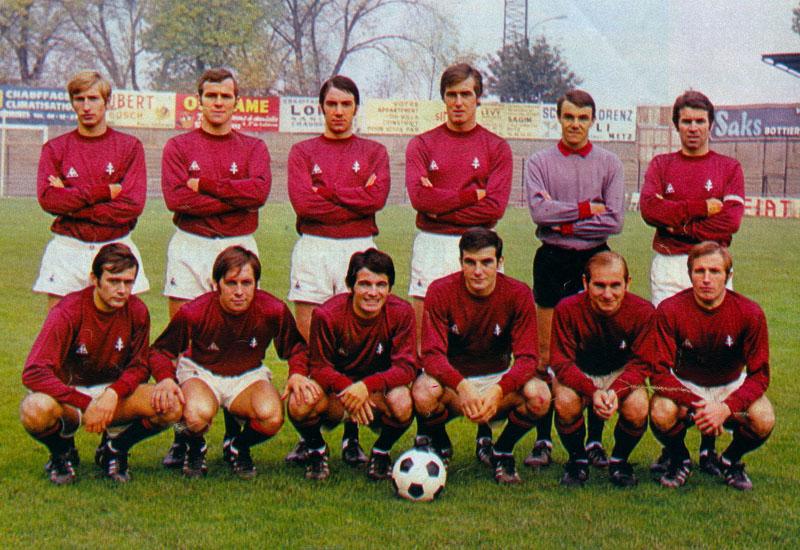 metz 1969-70