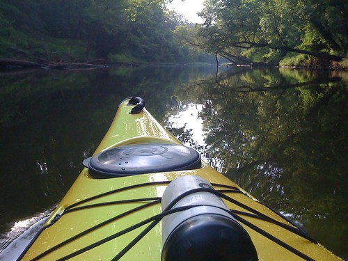 Neuse River Expedition
