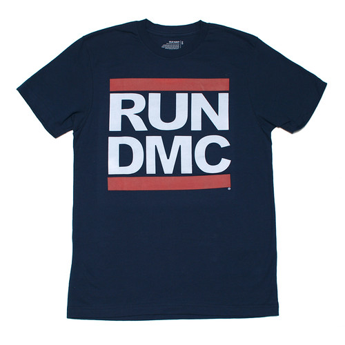 Old Navy / RUN DMC Tee