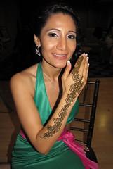 Mariam Henna