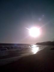 Into the sun 2
