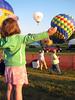 soooo many balloons!! (fairywingsKAT) Tags: ohio hotairballoon canton cantonohio profootballhalloffame august2009 urvision balloonclassicinvitational jacksonbelden