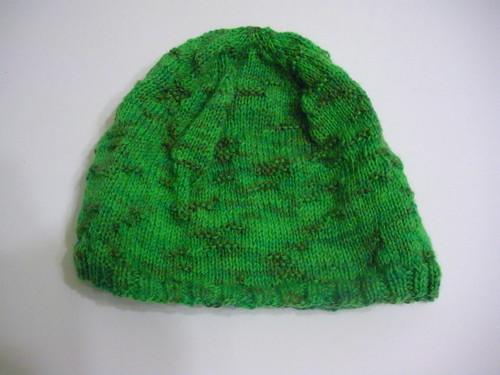 Topographie Hat