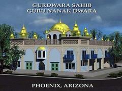 Gurdwara Sahib Guru Nanak Dwara (2007)