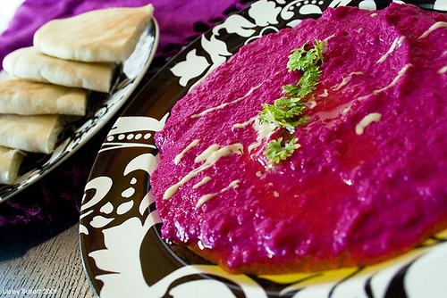 Jitterbug Hummus