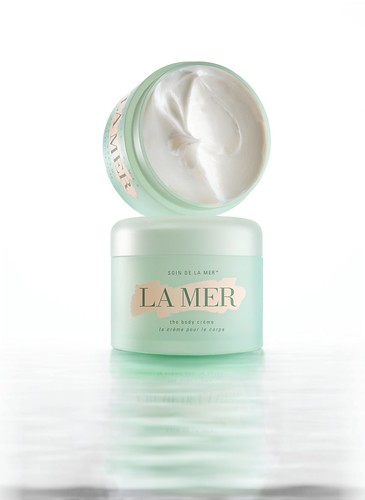 La Mer The Body Creme