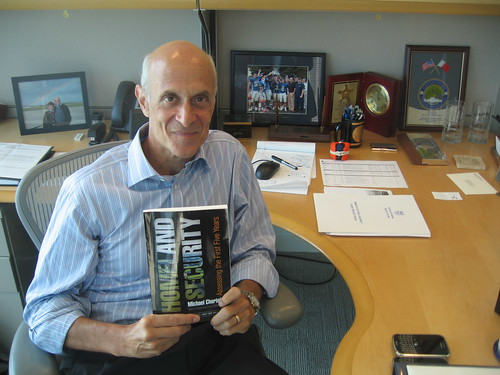 Michael Chertoff by you.